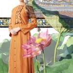 ao dai festival hue 2012 robe 10
