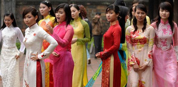 Le Vietnam ouvre son premier musée dédié à l'Ao Dai
